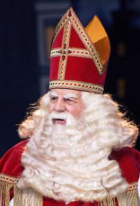 Mijn Sint Nicolaas.