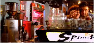 Gorcum op z'n wereldst: http://espressobar-hugo.nl/